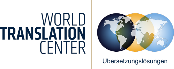 World Translation Center - Übersetzungslösungen